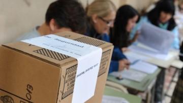 Se debatirá sobre Transparencia Electoral