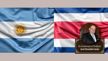 Terceras jornadas intercátedras de Derecho Financiero y Tributario argentino costarricenses en homenaje al Prof. José Osvaldo Casás