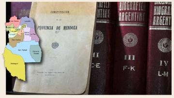 Vº Foro de actualización |  Reforma de la Constitución Provincial ¿Qué autonomía para las comunidades locales de Mendoza?