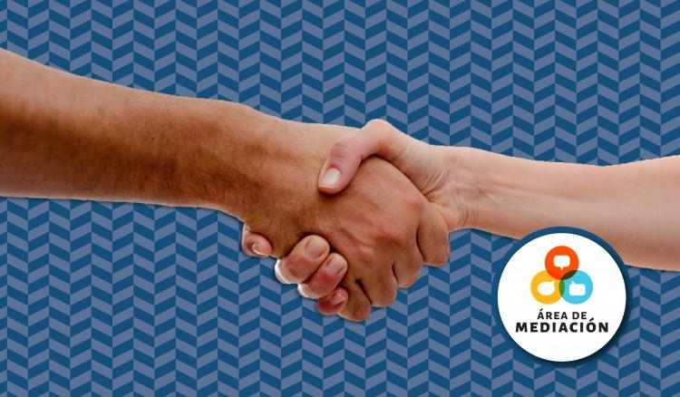 Diplomatura de Posgrado en Mediación y Gestión Participativa de Conflictos - 4ta Cohorte
