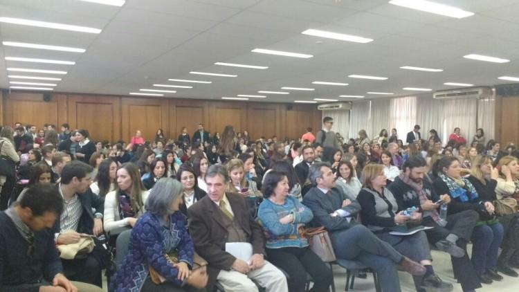 Derecho disertó sobre el nuevo Código Procesal Civil y Comercial de Mendoza