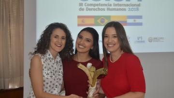 ¡Faculdade de Direito da Fundação Escola Superior do Ministério Público se quedó con las CUYUM 2018!