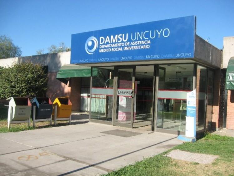 Convocatoria Dirección Administrativa DAMSU