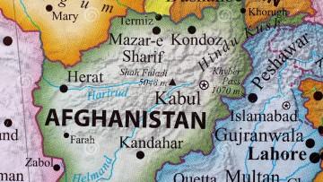 Charla   Análisis geopolítico sobre Afganistán