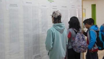 Resultados de la Convocatoria Becas Estudiantes 2019