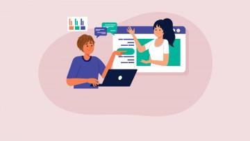 Ciclos de encuentros virtuales sincrónicos   Claves para optimizar tu rendimiento en la universidad desde el entorno virtual