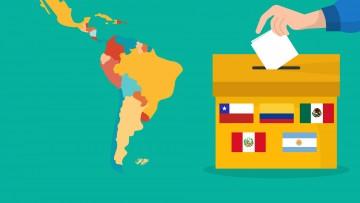 Derecho Constitucional Comparado | Análisis de los Sistemas Electorales en América Latina
