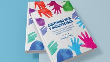 """Presentación del libro """"Contenido Web y Discapacidad"""""""