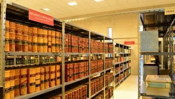 Horario de atención de la Biblioteca el lunes 25 de noviembre