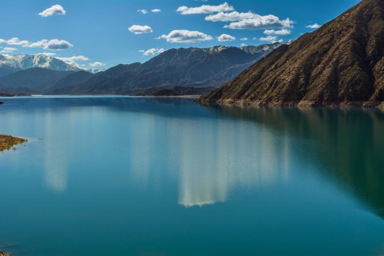 Módulo: Ambiente, Agua y Derechos Humanos (Clase abierta Especialización en Derecho y Gestión Ambiental y de Aguas)