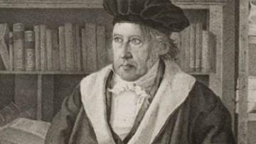 """IV Jornadas de Historia y Filosofía del Derecho """"A 200 años de la Filosofía del Derecho de Hegel"""""""