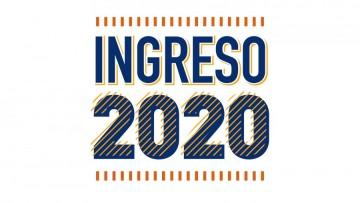 Resultados del Examen del Módulo II del Curso de Ingreso 2020