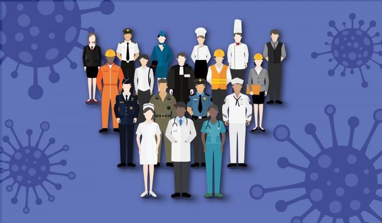 Jornadas Virtuales | Derecho Laboral y COVID-19