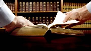 Este jueves comenzará un Curso de Latín Jurídico