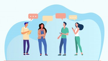 """Cursos de Oratoria Virtual (Primer y Segundo Nivel)  """"Cómo hablaremos en público con éxito"""""""