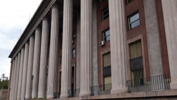 Seminario | El Poder Judicial: Desafíos y Cuestionamientos Actuales