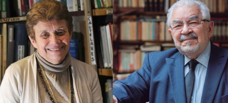 Aída Kemelmajer y Sergio García Ramírez disertarán sobre Reparaciones y Derechos Humanos
