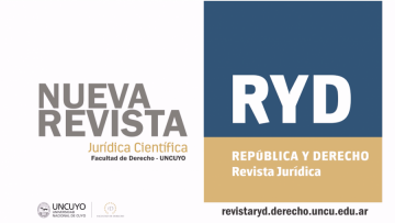 Revista RYD: Recepción de Material