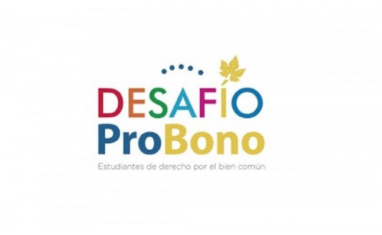 Reunión Informativa   Desafío Pro Bono 2021 (Tercera Edición)