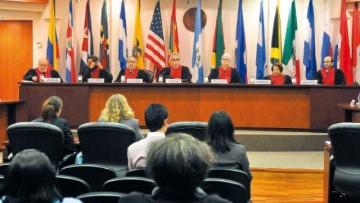 El impacto del Sistema Interamericano en la Argentina