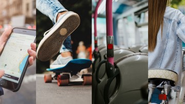 1º Foro de Movilidad Sustentable y Colaborativa | Instrumentos Jurídicos para la mejora de Políticas Públicas