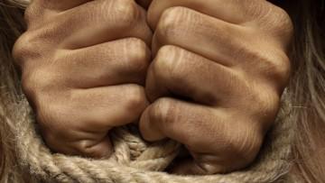 Jornada | Criminalidad organizada en la trata de personas
