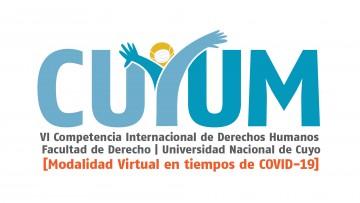 Reunión Informativa CUYUM 2021 para estudiantes de la FD