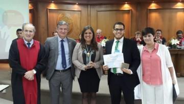 ¡Pontificia Universidad Católica del Perú se adjudicó las CUYUM!